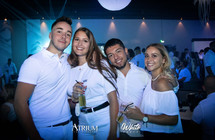 Photo 172 / 357 - White Party - Samedi 31 août 2019